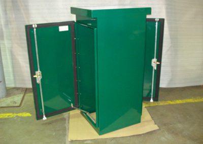 Dual Access Green