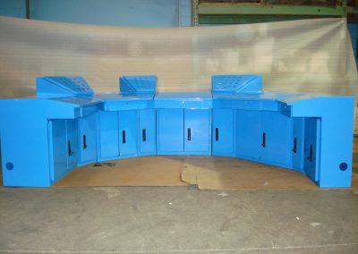 Industrial Enclosure Group - custom enclosures